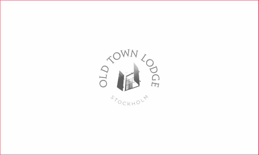 Logo Hostel Old Town Lodge