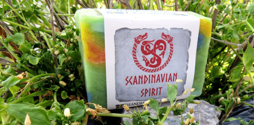 Seife - Scandinavian Spirit